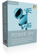Power Spy Lite