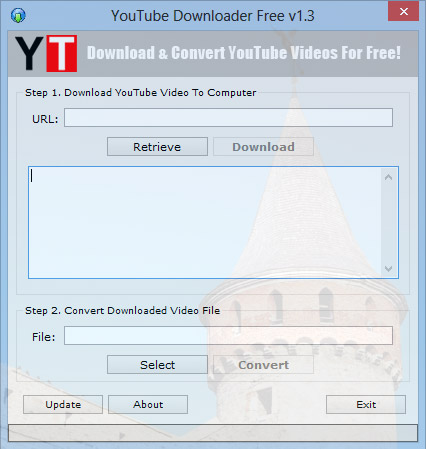EMS YouTube Downloader 2.1
